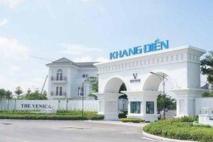 Quỹ thành viên thuộc VinaCapital muốn gom thêm 1,5 triệu cổ phiếu Nhà Khang Điền