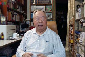 Phát ngôn của Thủ tướng Singapore là sự lạc lõng với lịch sử