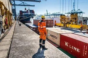 Hải quan Bỉ triển khai nền tảng hải quan kỹ thuật số