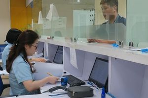 Khoảng 4.000 lô hàng được giám sát qua hệ thống VASSCM tại Nội Bài