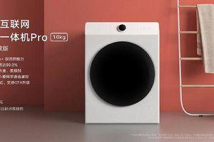 Xiaomi ra mắt máy giặt thông minh có trợ lý ảo, giá 433 USD
