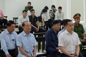 VKS Cấp cao: Cần thời gian cải tạo cho cựu Thứ trưởng Bùi Văn Thành