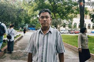 Lại hoãn xử vụ tranh chấp bản quyền 'Thần đồng đất Việt': Phiên tòa 12 năm chưa dừng