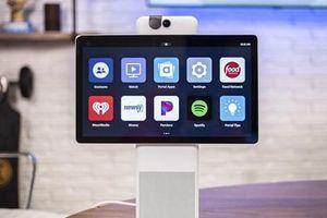 Facebook chuẩn bị ra mắt thiết bị trò chuyện video Portal mới