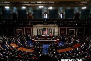 Hạ viện Mỹ phê chuẩn quyền kiện các quan chức chính phủ