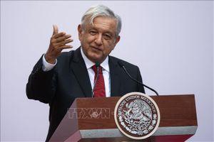 Mexico thành lập ủy ban chỉ đạo triển khai thỏa thuận nhập cư với Mỹ
