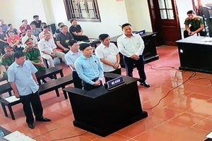Xử phúc thẩm Hoàng Công Lương: Tòa sẽ mời bộ Y tế đến làm rõ tài liệu Mật