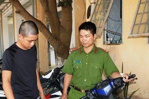 Ninh Thuận: Lý giải nguyên nhân nhiều vụ mất xe chủ yếu của hãng xe Exciter