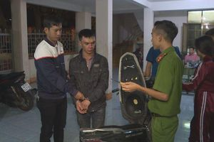 Đắk Lắk: Truy tố kẻ giật túi xách làm thai phụ ngã xe máy, gãy xương vai