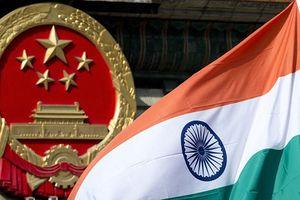 Trung Quốc 'nối cánh tay' sang Ấn Độ trong bối cảnh chiến tranh thương mại với Mỹ