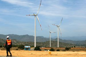 Gỡ rào cản trong đầu tư phát triển điện gió