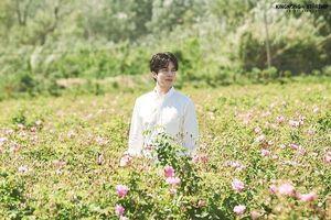 Lee Dong Wook tựa hoàng tử trong xứ sở thần tiên: Hỡi các nhà sản xuất quốc dân, hãy 'PICK' cho anh ấy!