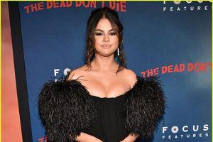 Bạn có tin đây đích thị là Selena Gomez xinh đẹp, nhỏ nhắn ngày nào?