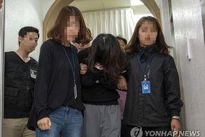 Người phụ nữ giết chồng cũ rồi phân xác gây rúng động Hàn Quốc