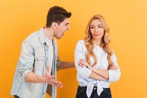 Tức giận ảnh hưởng thế nào đến sức khỏe?