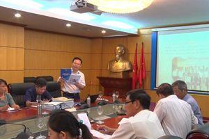 Dự án CBICS hỗ trợ hiệu quả trong xây dựng các chính sách lớn về BĐKH