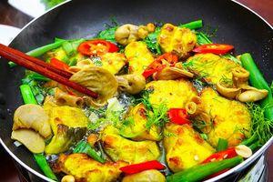 CNN gợi ý 5 món ăn còn đáng thử hơn cả phở khi đến Hà Nội