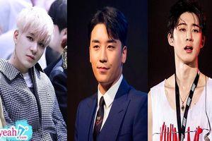 Sự trùng hợp đáng sợ ở YG Entertainment, từ đầu năm đến nay cứ 3 tháng 1 lần sẽ có 1 nghệ sĩ rời đi vì scandal