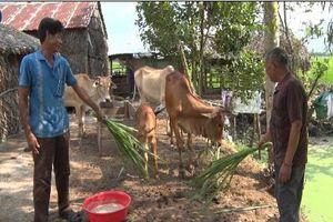 Kiên Giang: Hỗ trợ phát triển sản xuất đa dạng hóa sinh kế giúp đồng bào dân tộc thiểu số thoát nghèo