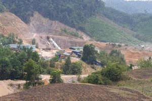 Dự án thủy điện làm khổ người dân miền núi Thừa Thiên Huế trong nhiều năm