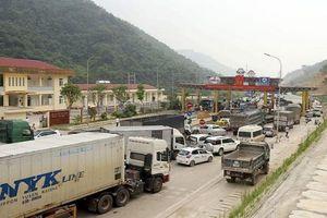 BOT Hòa Lạc – Hòa Bình 'thất thủ', tỉnh Hòa Bình báo cáo gấp lên Thủ tướng