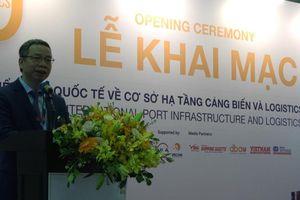 VIPILEC 2019: Tiếp sức cho ngành Logistics Việt