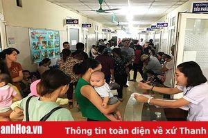 Bảo đảm tốt các điều kiện chăm sóc sức khỏe người dân mùa nắng nóng