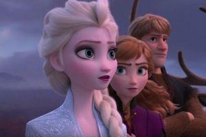 Trailer 'Frozen 2': Hé lộ hành trình đi tìm nguồn gốc sức mạnh của Elsa