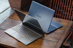 Bị Intel và Microsoft 'nghỉ chơi', Huawei buộc phải tạm ngừng sản xuất và bán laptop mới