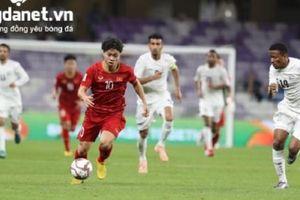 Lãnh đạo VFF xác nhận trận giao hữu giữa Việt Nam vs Nigeria