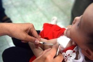 Xử lý thành công các ca tai biến tiêm chủng