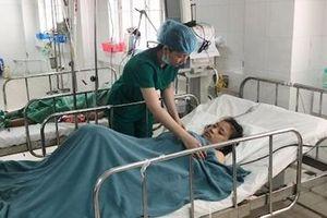 Cứu sống bệnh nhân người Campuchia bị xuất huyết đa cơ quan