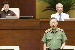 Khắc phục khó khăn, bất cập trong quản lý xuất nhập cảnh của công dân Việt Nam