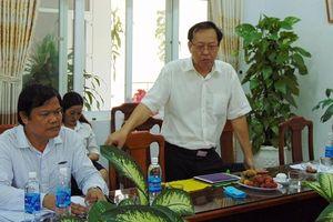 Hướng đi nào cho phòng khám khu vực 'rớt hạng' tại Quảng Nam?