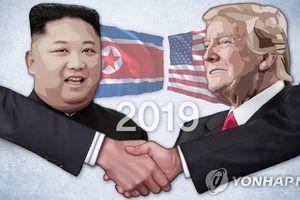 Tổng thống Mỹ thông báo nhận được bức thư từ Nhà lãnh đạo Triều Tiên