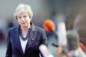 Thủ tướng Anh: Thế giới cần phải chấm dứt tình trạng 'nô lệ hiện đại'
