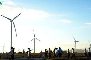Vốn cho điện gió vẫn là bài toán khó