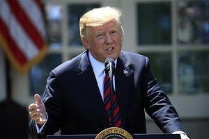 Trump phản đối CIA thu thập thông tin chống lại lãnh đạo Triều Tiên