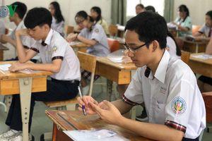 Kết quả thi lớp 10 ở TP HCM: 126 thí sinh bị điểm 0 môn Toán