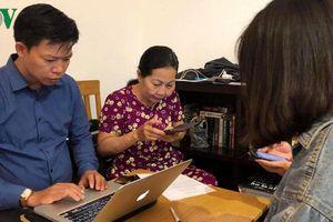 Nữ sinh viên bị 'sàm sỡ' trên xe khách Phương Trang làm đơn tố giác