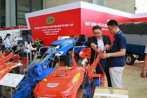 Vietnam AutoExpo 2019 chính thức khai màn