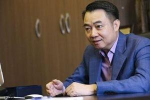 Chủ tịch Giovanni Nguyễn Trọng Phi và hành trình xây dựng thương hiệu thời trang cao cấp của người Việt