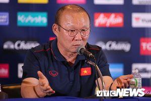 BLV Quang Huy: Cờ đến tay là phất, tuyển Việt Nam đủ sức vào vòng loại cuối cùng World Cup 2022