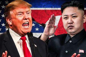 Tổng thống Trump phản đối CIA do thám nhà lãnh đạo Kim Jong-un