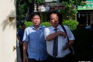 Cựu Giám đốc BVĐK Hòa Bình xin miễn trách nhiệm hình sự hoặc hưởng án treo