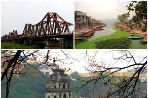 Thủ tướng yêu cầu UBND Hà Nội xử lý hiện trạng du lịch không có điểm nhấn