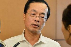 Cán bộ thanh tra bị tạm giữ vì 'vòi vĩnh' tiền tỉ: Bộ trưởng Xây dựng nói gì?