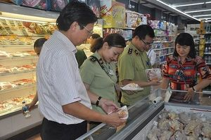 Hà Nội đóng cửa 52 cơ sở kinh doanh thực phẩm vi phạm, nhắc nhở tới... 1.317 cơ sở