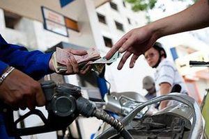 Hết quý I/2019, Quỹ bình ổn giá xăng dầu âm hơn 620 tỷ đồng