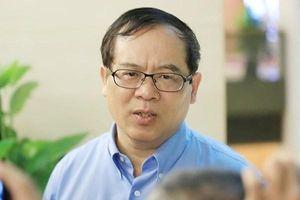 Đề xuất thu 'phí chia tay' 3-5 USD gây tranh cãi, ĐBQH Nguyễn Quốc Hưng nói gì?